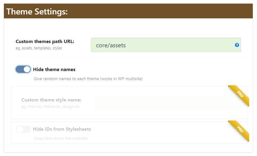 Wordpress wp-admin Adresini Değiştirmek 8