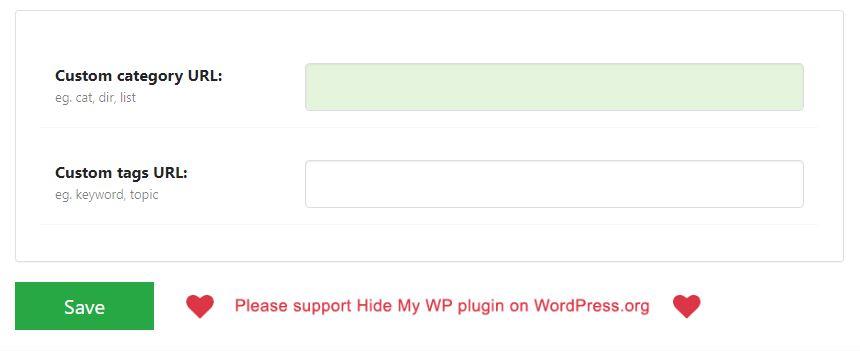 Wordpress wp-admin Adresini Değiştirmek 9