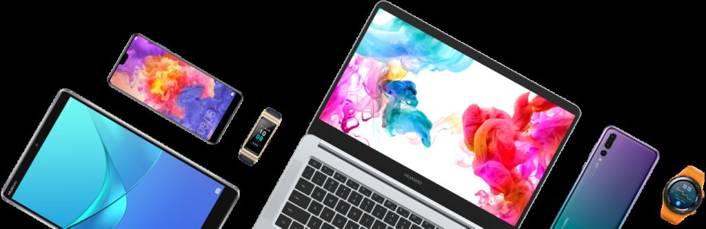Huawei Hongmeng OS ile 2020 Yılına Hazırlanıyor