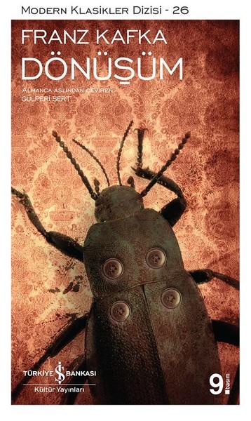 Dönüşüm – Franz Kafka
