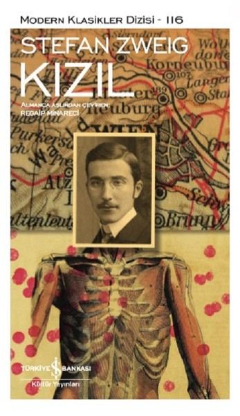Kızıl – Stefan Zweig