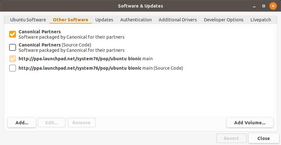 Ubuntu 18.04 LTS Adobe Flash Player Kurulumu