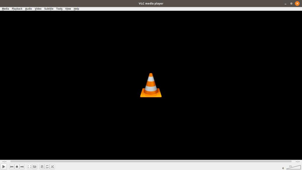 Ubuntu VLC Player Kurulumu