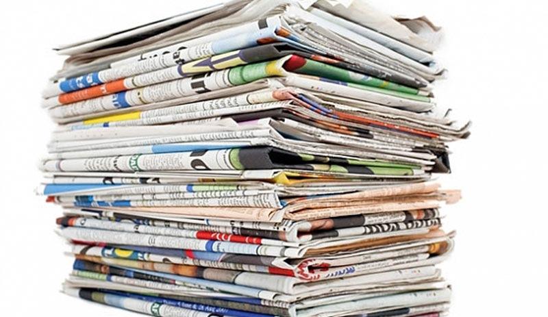 1928-1942 Tarihleri Arasındaki Tüm Gazeteler