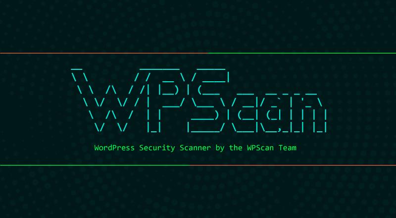 WPScan ile WordPress sitenizi test edin