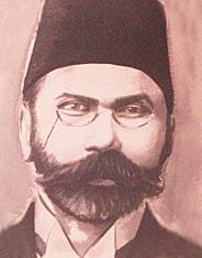 Ali Nâki Efendi (1836-1923) Eğitimci.
