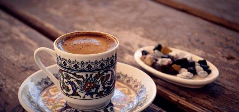 Dünya Kahve Günü