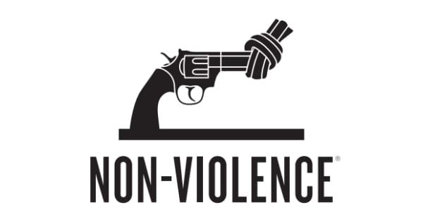 Non-Violence – Uluslararası Şiddetsizlik Günü
