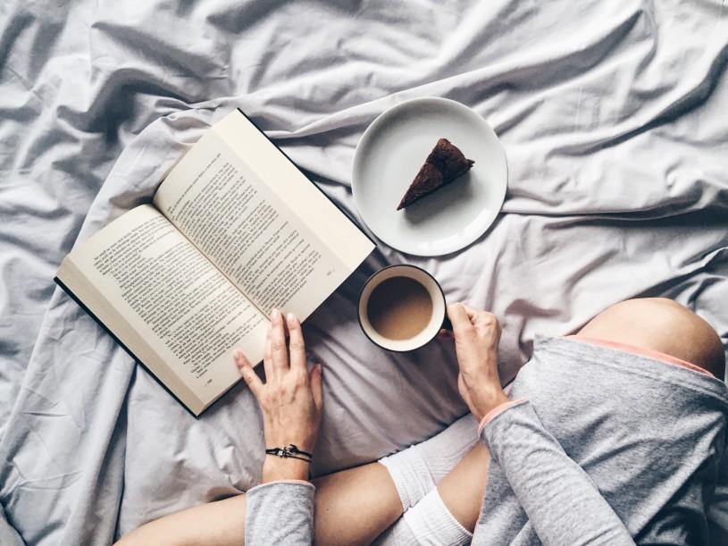Kitap Okumaktan Keyif Almak