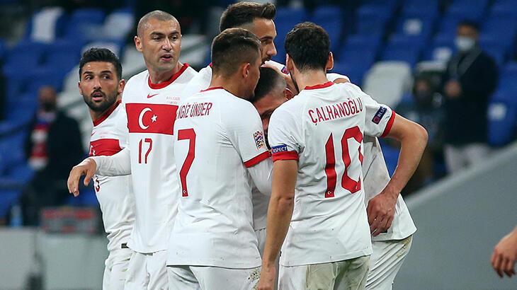 Türkiye Sırbistan Maçı Hangi Kanal'da Saat Kaçta