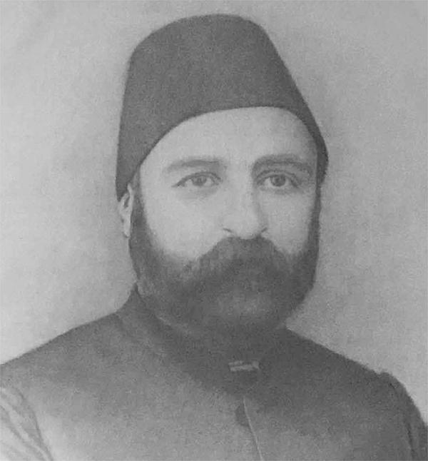 Yusuf Ziya Paşa (1825- 30 Kasım 1882)  Asker, matematikçi ve devlet adamı.