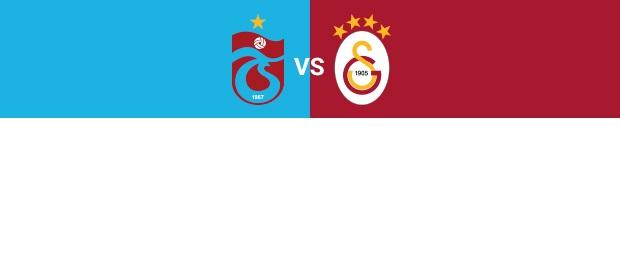 Trabzonspor Galatasaray Maçı Saat Kaçta Hangi Kanalda 26 Aralık 2020