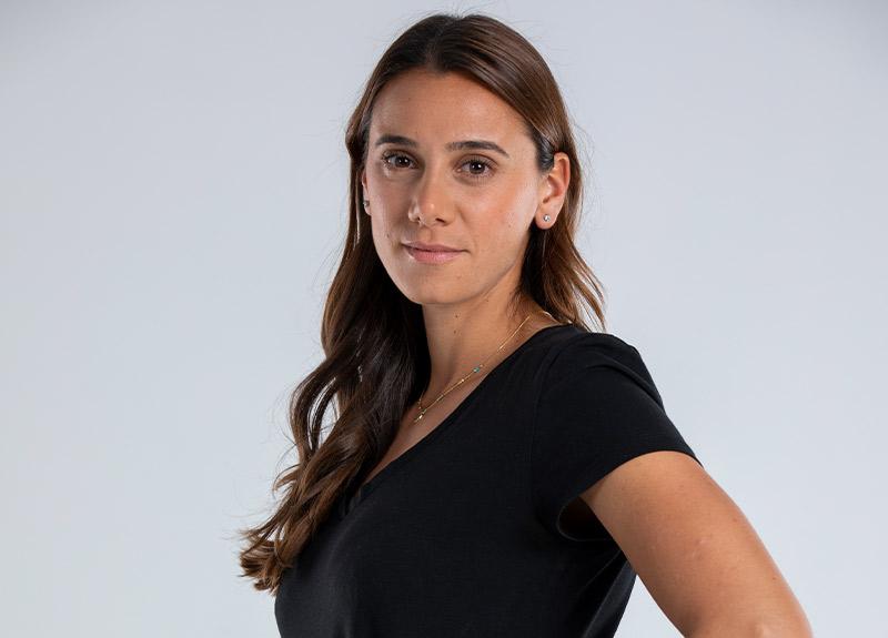 Melis Sezer Kimdir, Survivor 2021 Yarışmacıları
