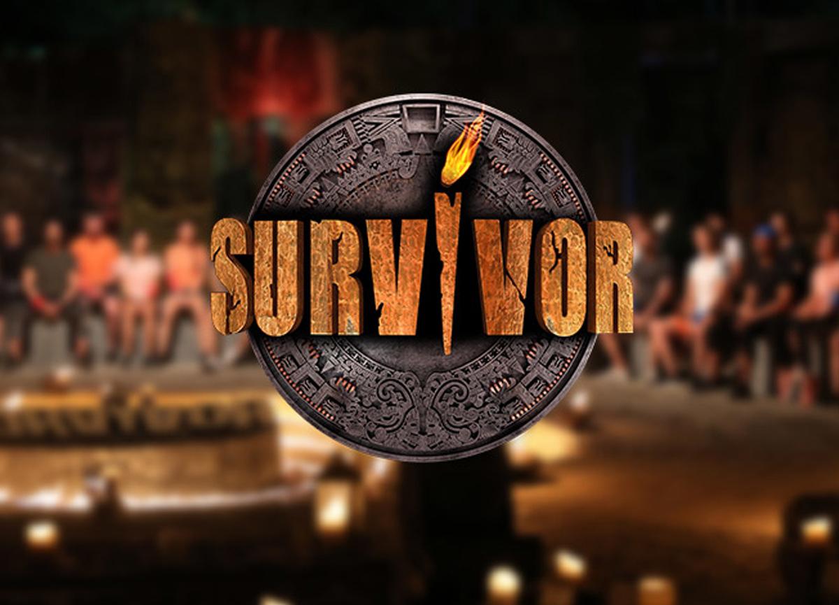 Survivor 2021 Birinci Bölüm Tanıtımı