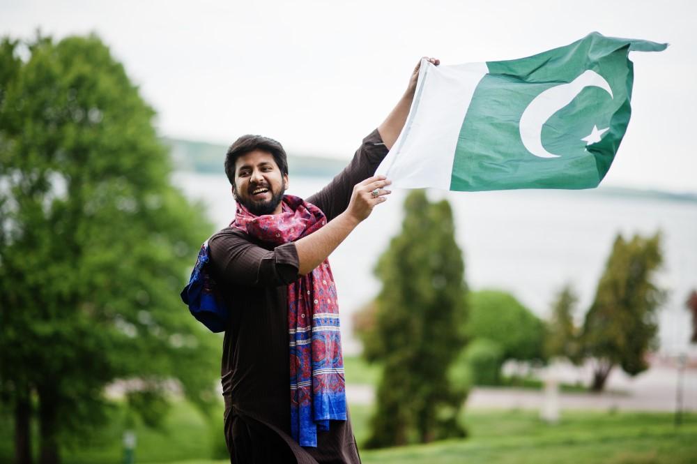 Pakistan Sosyal Medya Uygulamalarını Yasakladı