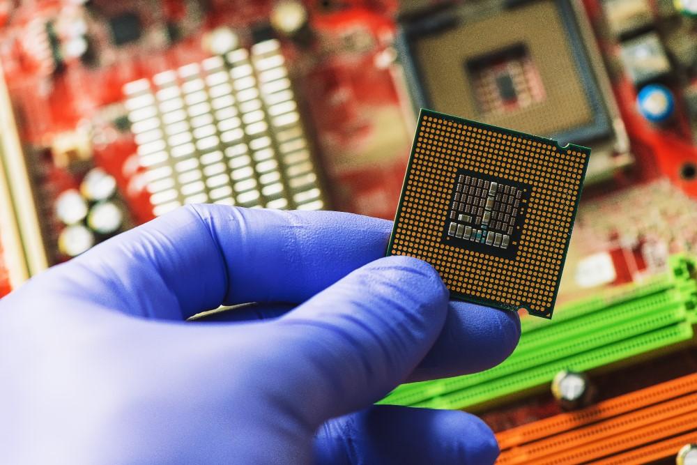 CPU'larda Belirtilen Üretim Teknolojisi Nedir?