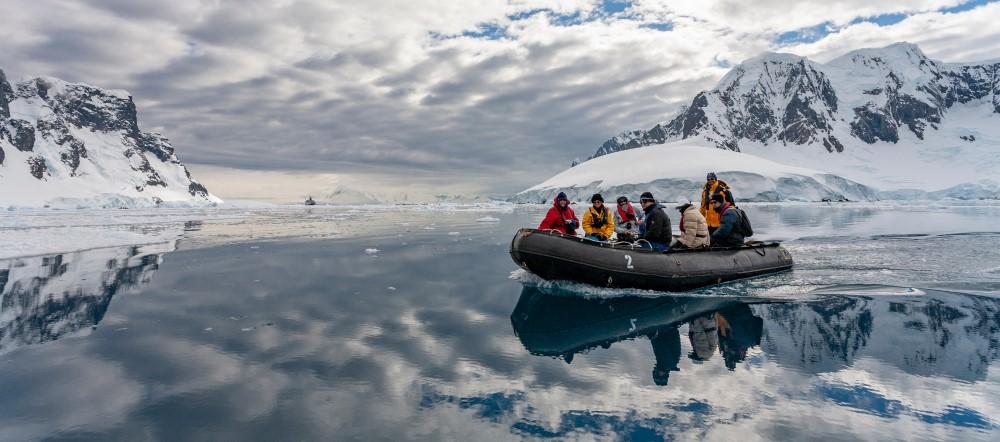 Yeni Zelanda, Antarktika kıtasındaki Scott Üssü'nü yeniden inşa edecek