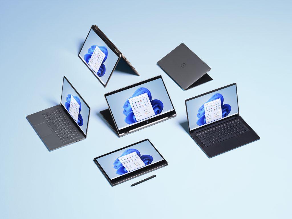 Windows 11 için yeni cihaz önerileri