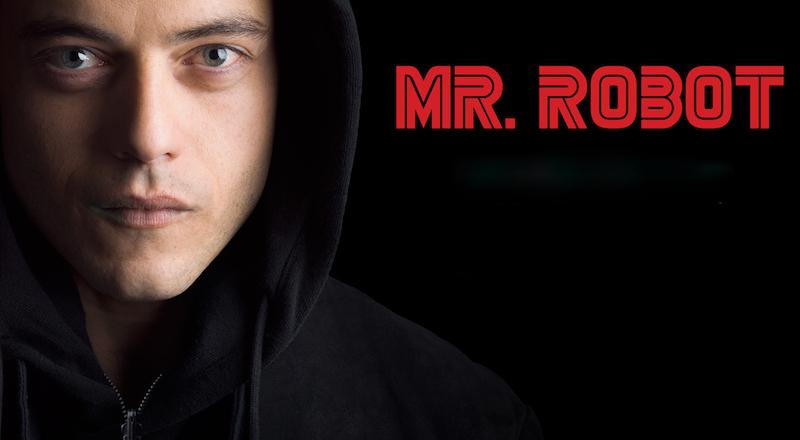 Mr. Robot Netflix'te