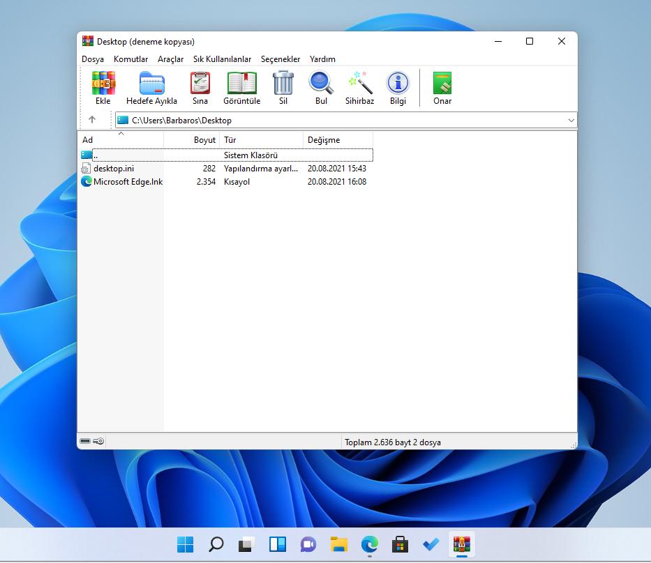Windows 11 Winrar Nasıl Kurulur?
