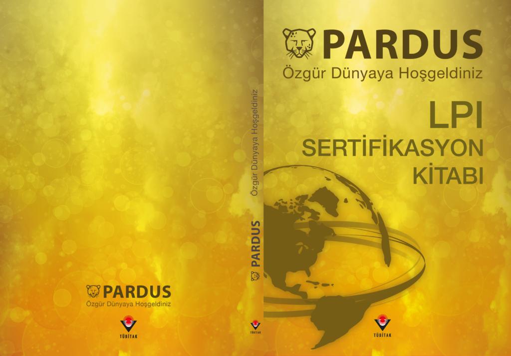 LPI Sertifikasyon - Tubitak Yayınları
