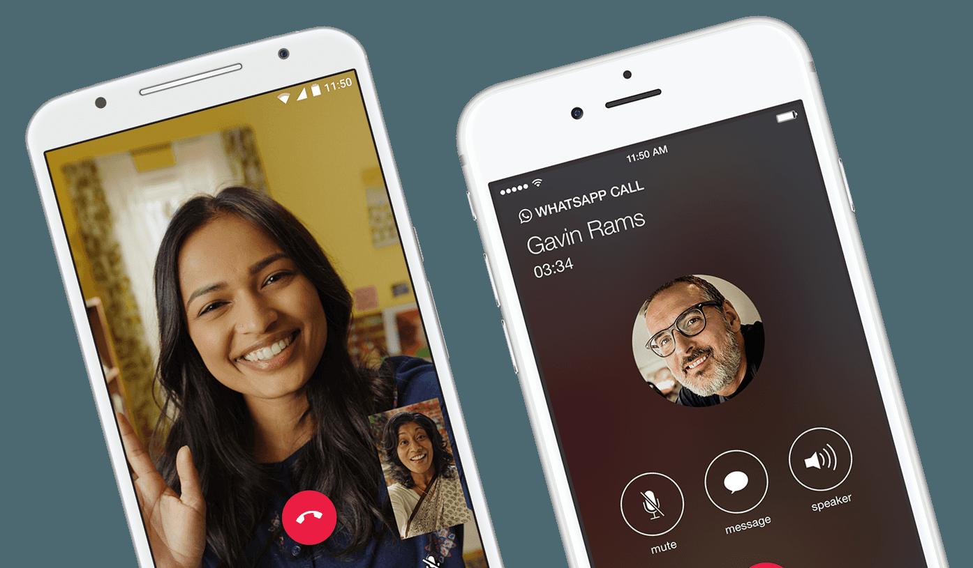 WhatsApp Önemli Güncelleme Daha Önce İstenmeyen Güncellemeyi Açıkladı