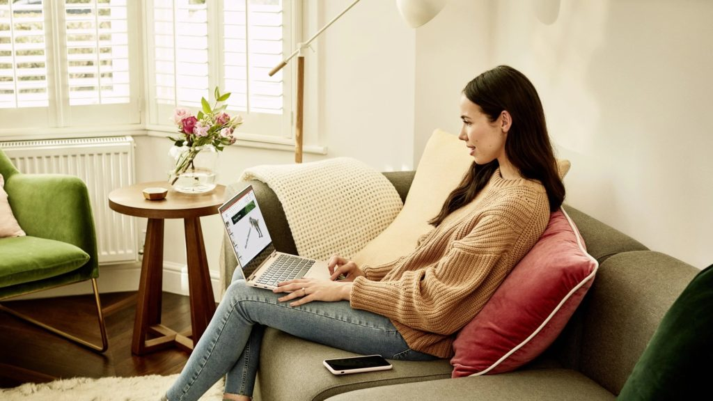 Wi-Fi 6 ile daha hızlı internet erişimi
